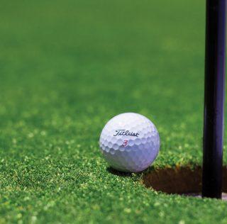 Verbeter je golftechniek: 20% korting op de standaard golfclinic-tarieven bij Tespelduyn!