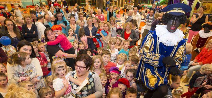 Win GRATIS kaarten voor  KidsZoo's SinterklaasFeest