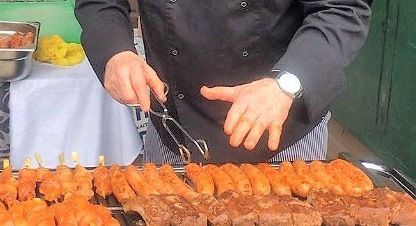Heeft u ook de BBQ-koorts dan hebben wij de perfecte remedie! Een smakelijke korting op mooie BBQ-assortimenten bij onze partner Be my Guest!