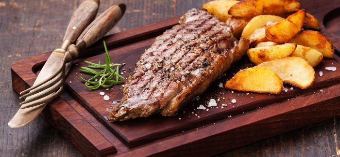 Tweede kant-en-klaar maaltijd van kwaliteitsslagerij Baaij Meat met 50% korting met je Bol van Voordeel pas.