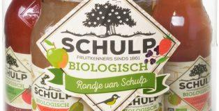 Biologische vruchtensap