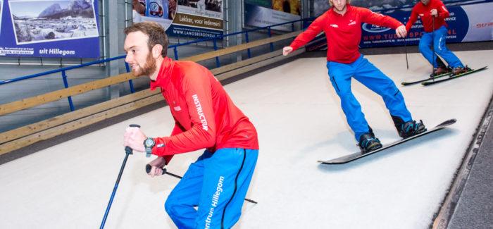 Onze partner Skicentrum Hillegom geeft 10% Bol van Voordeel korting op al haar activiteiten en dat is veel meer dan alleen skiën en snowboarden!!