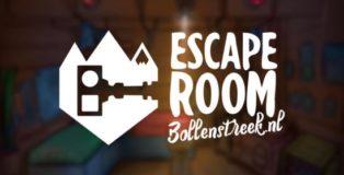 escape room hillegom Bol van Voordeel