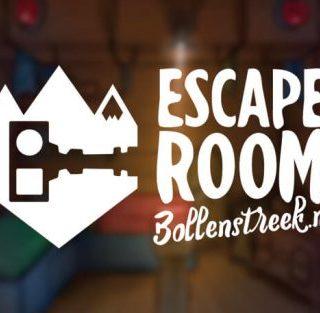 Beleef spanning en sensatie bij onze partner Escape Room Hillegom. Nu tot maar liefst €54,- Bol van Voordeel korting per groep.