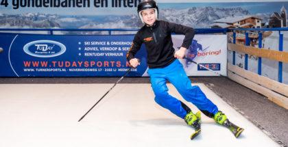 Ski centrum Hillegom Bol van Voordeel