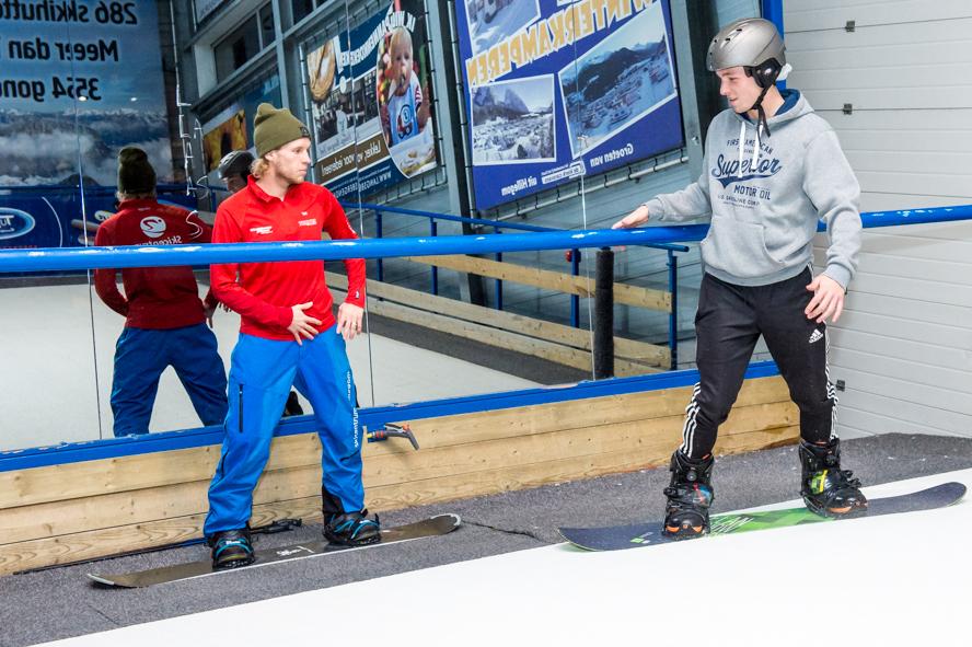 Ski aanbieding Bol van Voordeel
