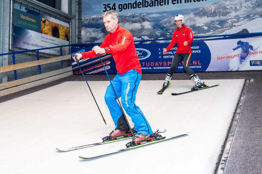 Skicentrum-Hillegom Bol van Voordeel