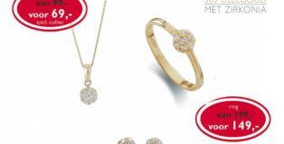 Kerst juwelen aanbieding bol van Voordeel