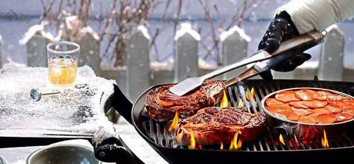 Al eens een geweldige Winter-BBQ geprobeerd? Misschien nog wel leuker dan in de zomer en zeker net zo smakelijk. Probeer het eens en geniet van een heerlijke BBQ en van 10% Bol van Voordeel korting bij onze partner Be My Guest.