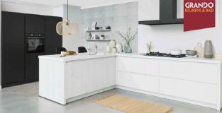 Grando keukens korting Bol van voordeel