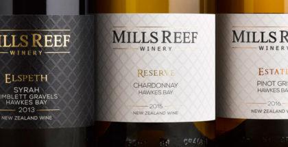 mills reef 15% korting Drinxx Bol van Voordeel