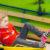 Bol van Voordeel Skicentrum Hillegom kinderfeestje feest feestje partij