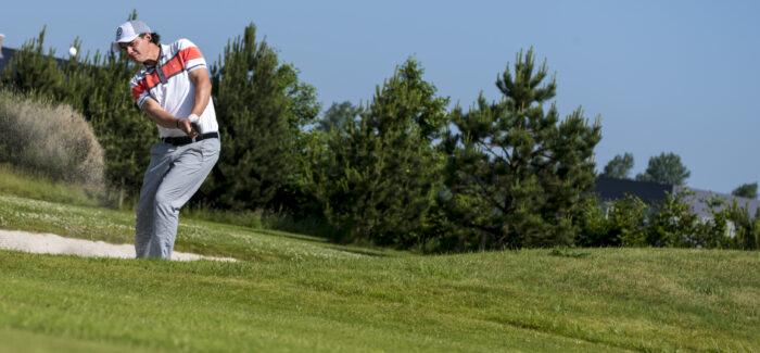 Bol van Voordeel Tespelduyn golf