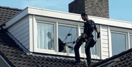 Bol van Voordeel WHJ dakkapelreiniging