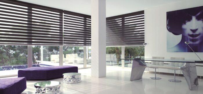 raamdecoratie bol van voordeel 15% korting Carlo Loos